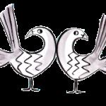 Aldermaston birds