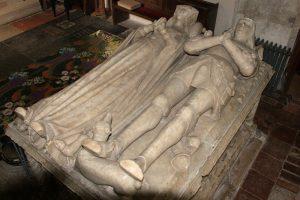 Tomb (1469-1533)