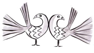 Aldermaston Doves