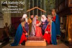 York Nativity Play 2015 – 59th year
